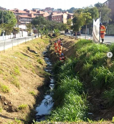 Subprefeitura de Sapopemba intensifica trabalho durante pandemia