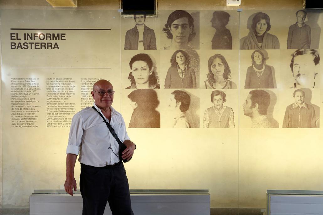 OTB Mercosul apoia candidatura do Museu da Memória Argentina ao patrimônio histórico da UNESCO