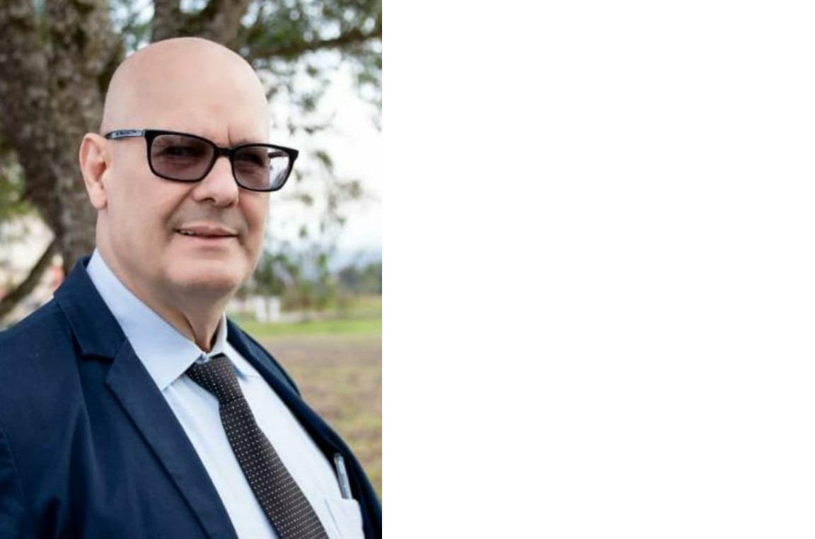 Dirigente da OTB é nomeado Diretor Geral de Hospital de Itatiaia